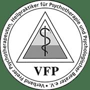 Verband freier Psychotherapeuten, Heilpraktiker für Psychotherapie